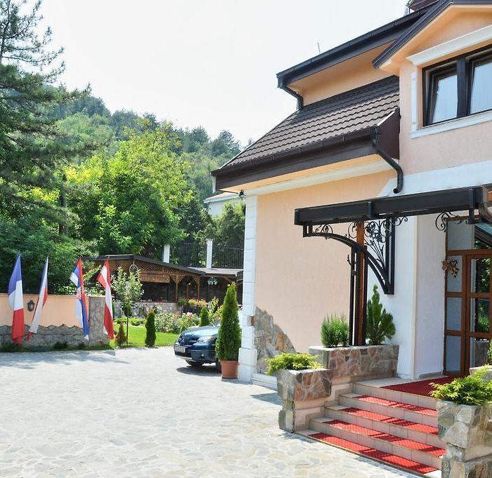 Skopje Hotels & Apartments, All Accommodations In Skopje